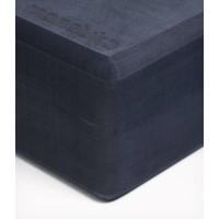 Recycled foam yoga blok - Midnight