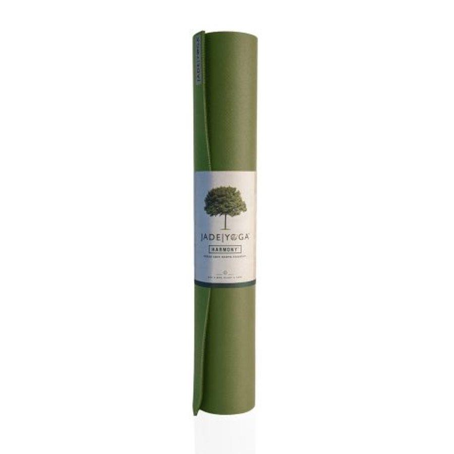 Harmony Mat 188 cm - Olive green (5mm)