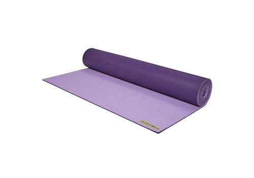 Jade Yoga Harmony Professional Two Tone - Lavender-Purple