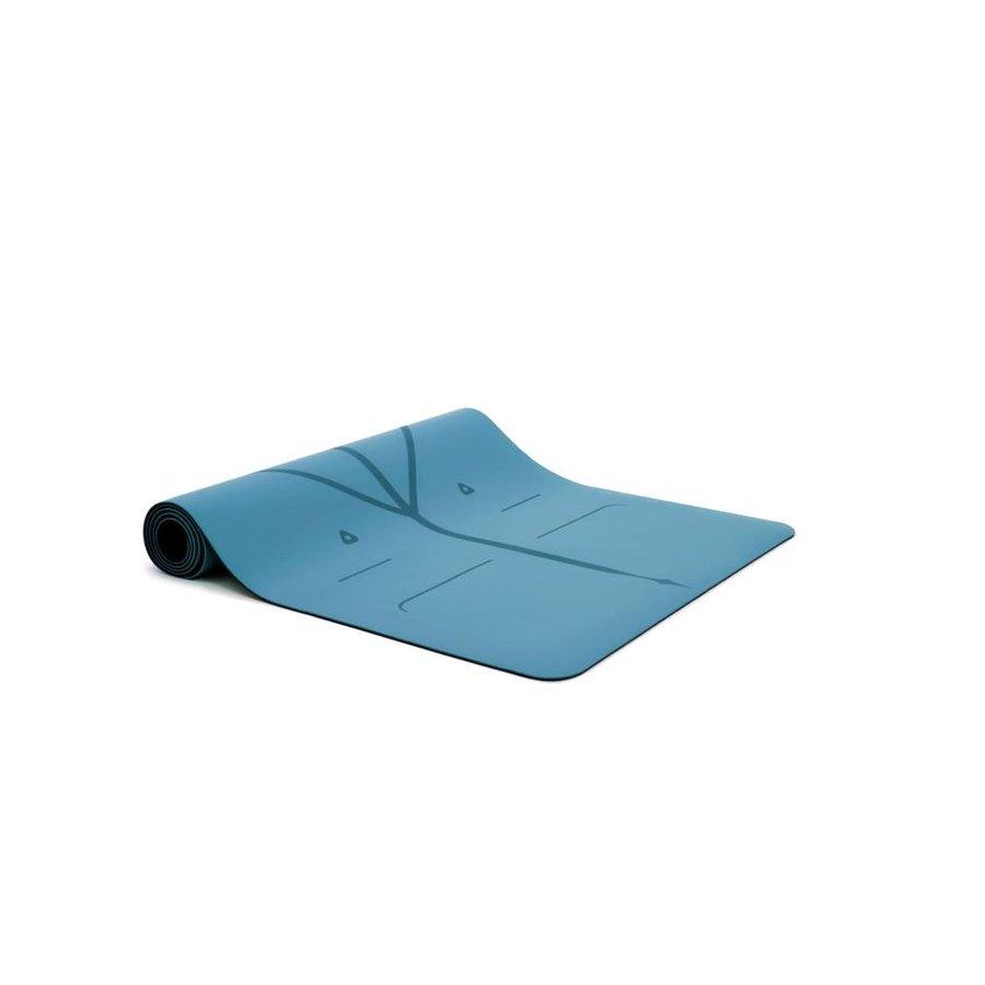 Yoga Mat - Blauw