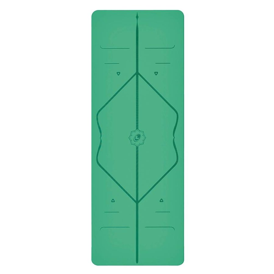 Yoga Mat - Groen