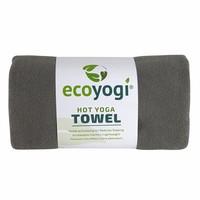 Hot Yoga Towel - Grijs