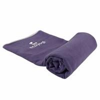 Hot Yoga Towel - Paars