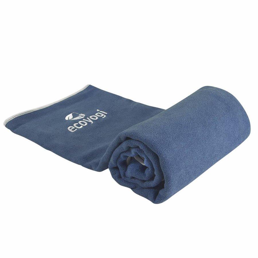 Hot Yoga Towel - Blauw