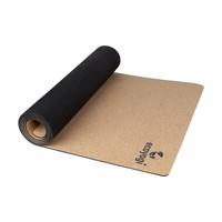 Yoga mat kurk