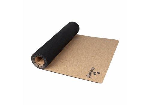 Ecoyogi Yoga mat kurk