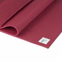 Classic yoga mat - Ruby Red
