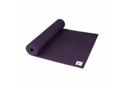 Ecoyogi Classic yoga mat - Plum