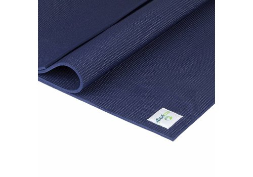 Ecoyogi Classic yoga mat XL 200 cm - Midnight
