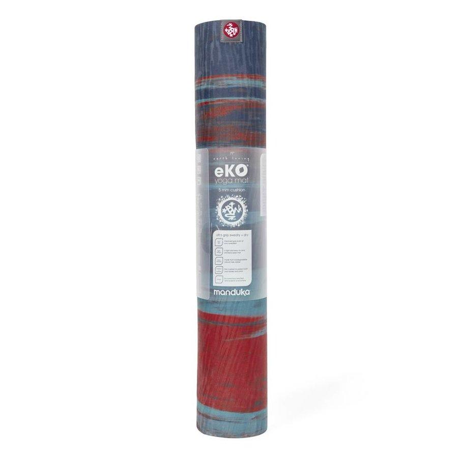 eKO Mat 5 mm - Plum Agate