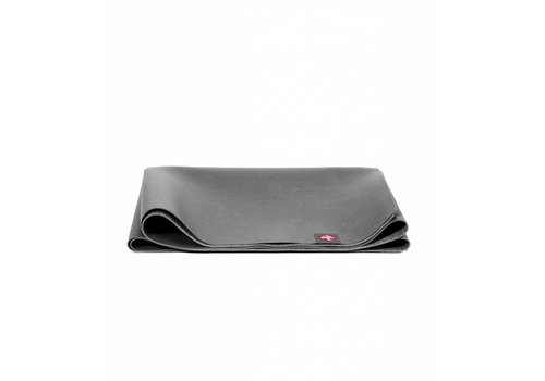 Manduka eKO Superlite reismat - Charcoal