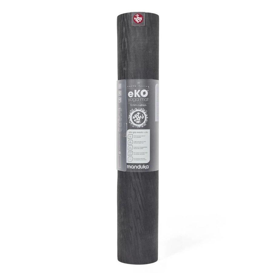 eKO Mat Charcoal - 200 cm - extra lang