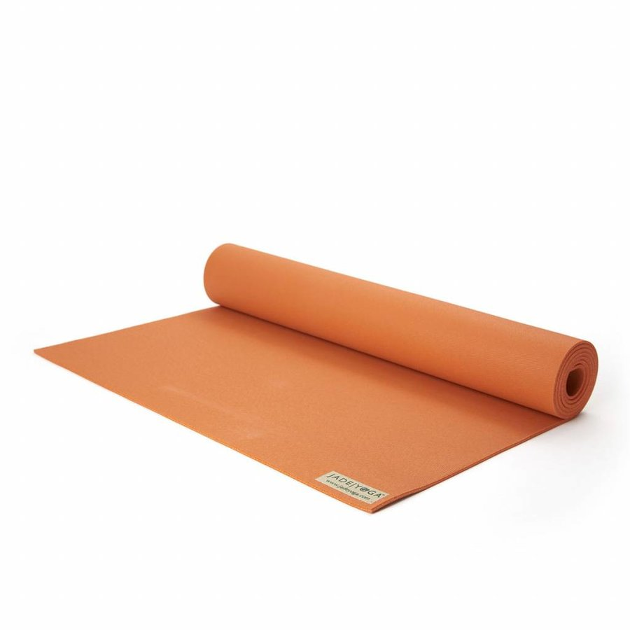 Harmony Mat 173 cm - Tibetan orange (5mm)