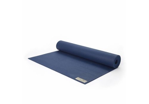 Jade Yoga Travel Mat 188 cm - Midnight (3mm)
