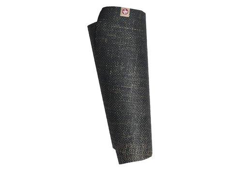 Manduka eKO Terra mat 4mm Black - 173cm