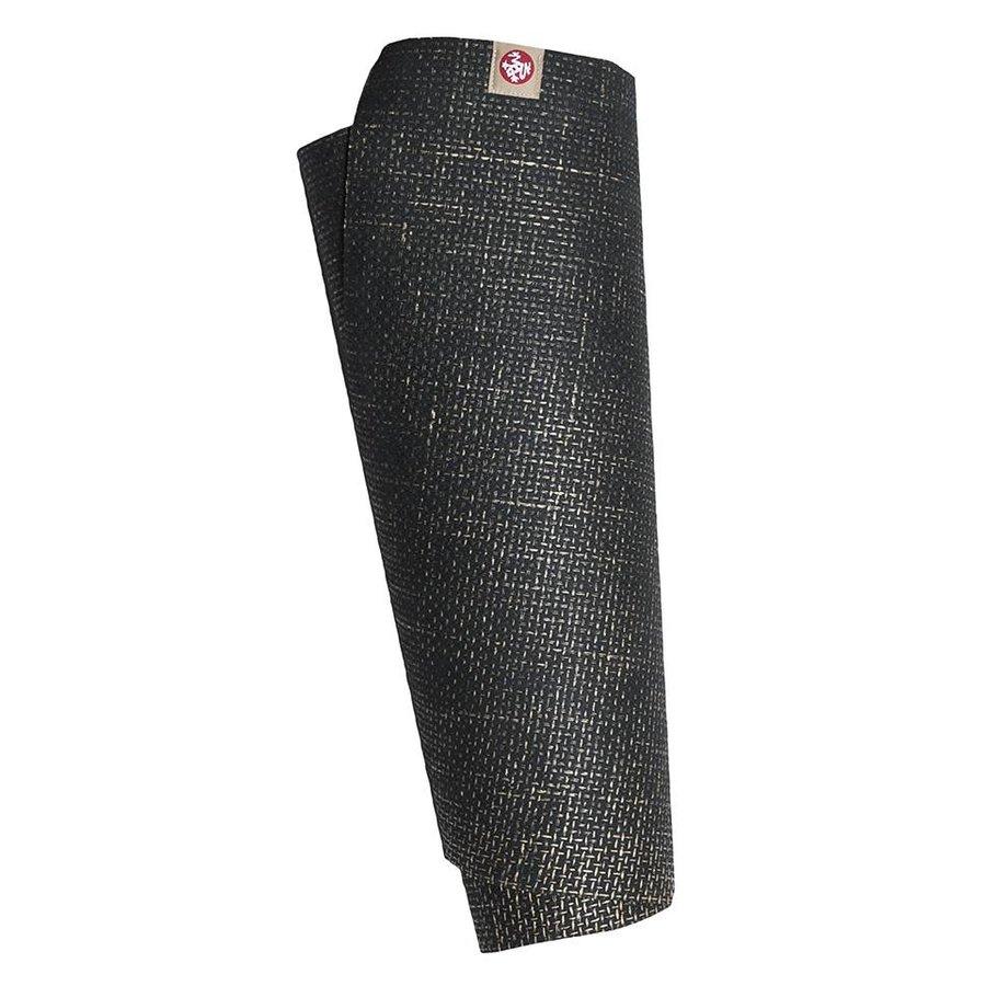 eKO Terra mat 4mm Black - 173cm