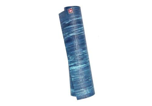 Manduka eKO Mat 5 mm - Pacific Blue Marbled