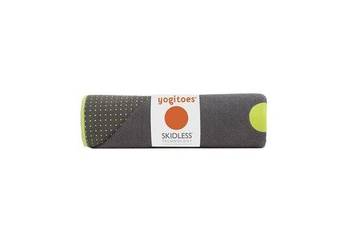 Yogitoes Towel 203 cm - Thunder
