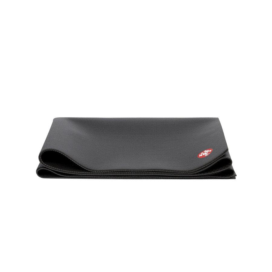 PRO Travel Yoga mat - Black