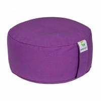 meditatiekussen rond Lavendel