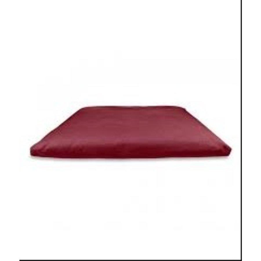 Meditatie mat - zabuton - Ruby