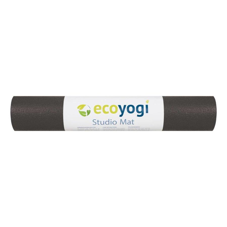 Studio yoga mat - Bruin
