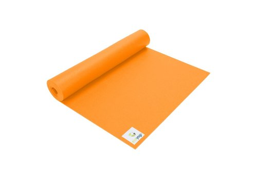 Ecoyogi Studio yoga mat - Oranje