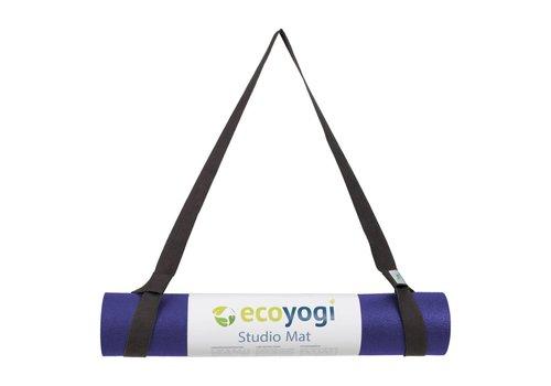 Ecoyogi Easy Sling - yoga mat draagriem - Lava