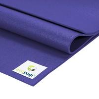 Studio yoga mat Paars - Extra lang