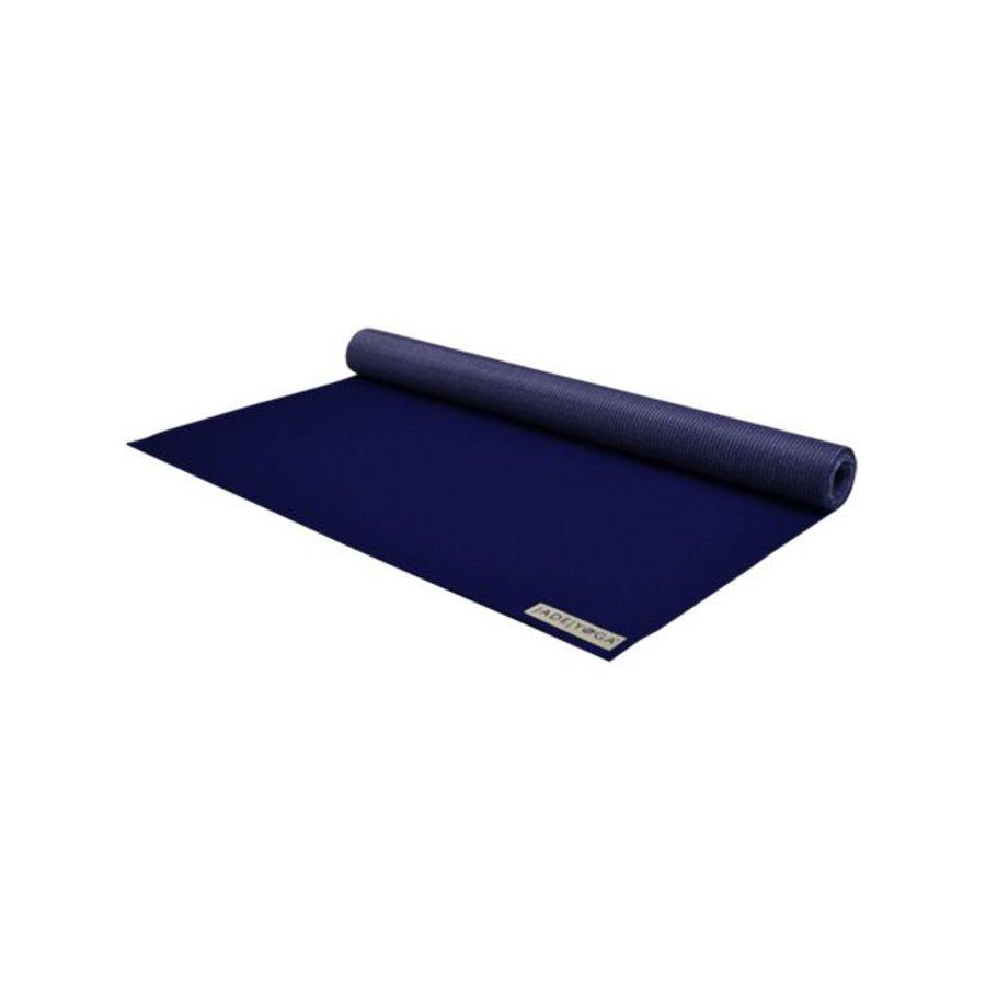 Voyager Travel Mat - Midnight blue