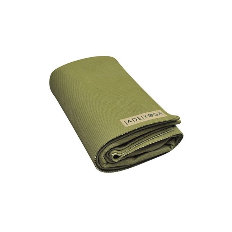 Voyager Travel Mat - Olive green