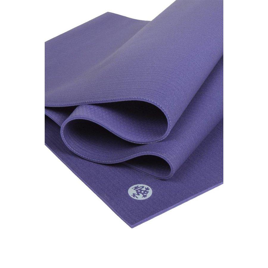 PROlite Mat Purple - 200 cm - extra lang
