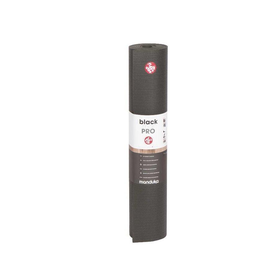 Black Mat PRO - 180 cm