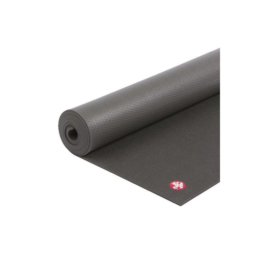 Black Mat PRO - 216 cm - Extra lang (4,3 KG)