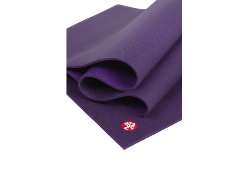 Manduka PRO Black Magic - 216 cm - Extra lang