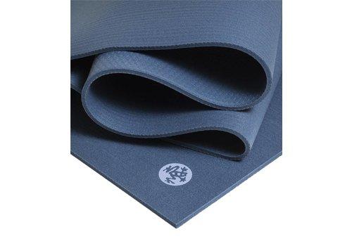 Manduka Black PRO Odessey - 216 cm - Extra lang