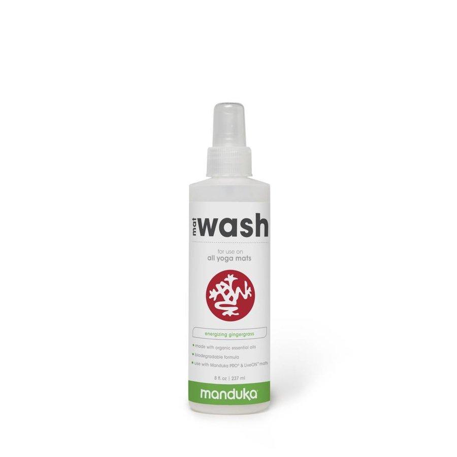 Mat Wash spray - Gingergrass (227 ml)