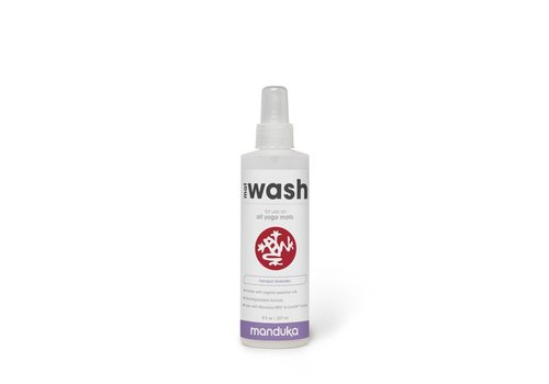 Manduka Mat Wash spray - Lavender (227 ml)