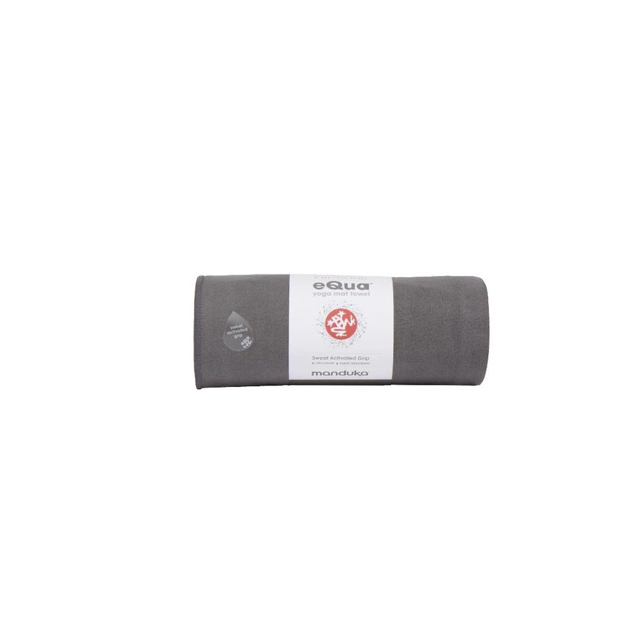 eQua Mat Towel - Thunder -183 cm