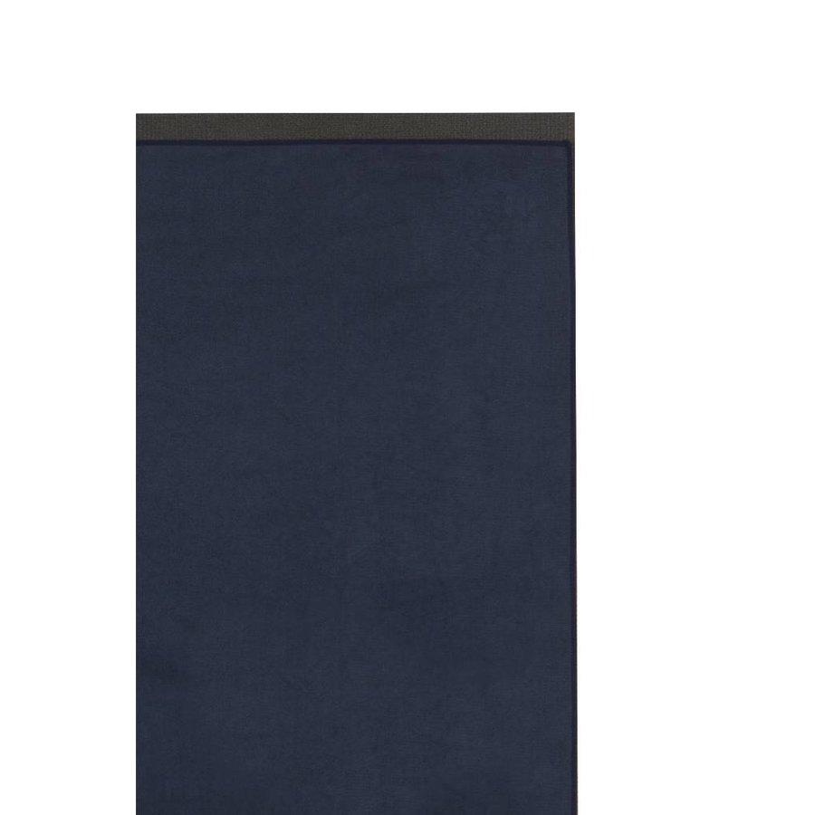 eQua Mat Towel - Midnight -183 cm
