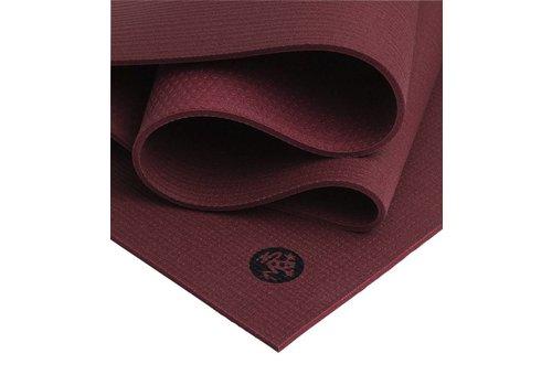 Manduka Black Mat PRO Verve - 216 cm - Extra lang