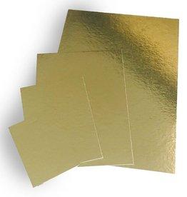Goudkarton op aanvraag