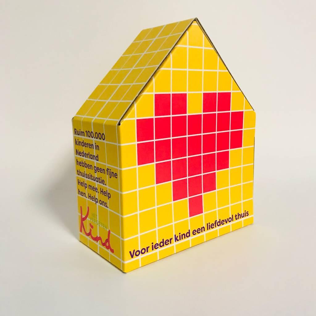 Kartonnen toonbankdisplay | op aanvraag leverbaar