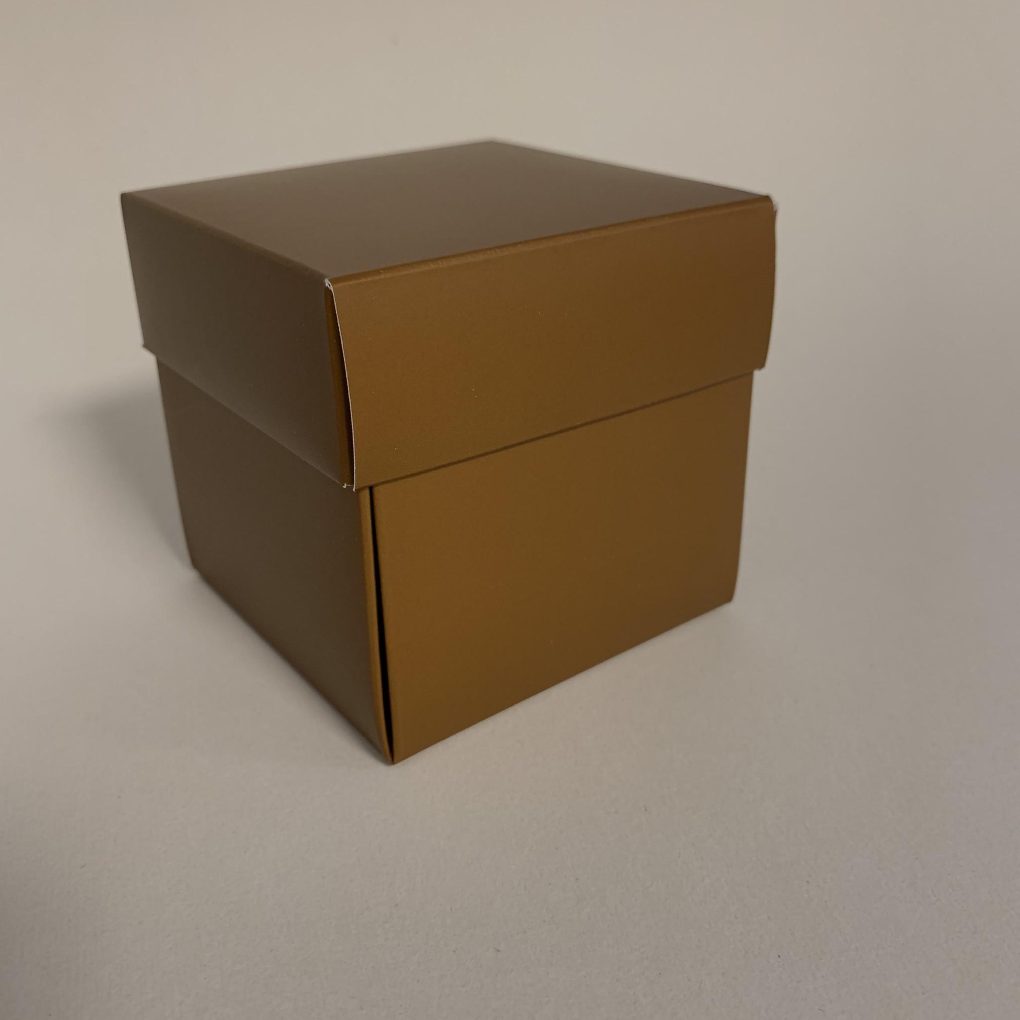 Kubus verpakking 60x60x60mm (25stuks)