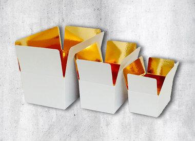 Bonbon verpakkingen