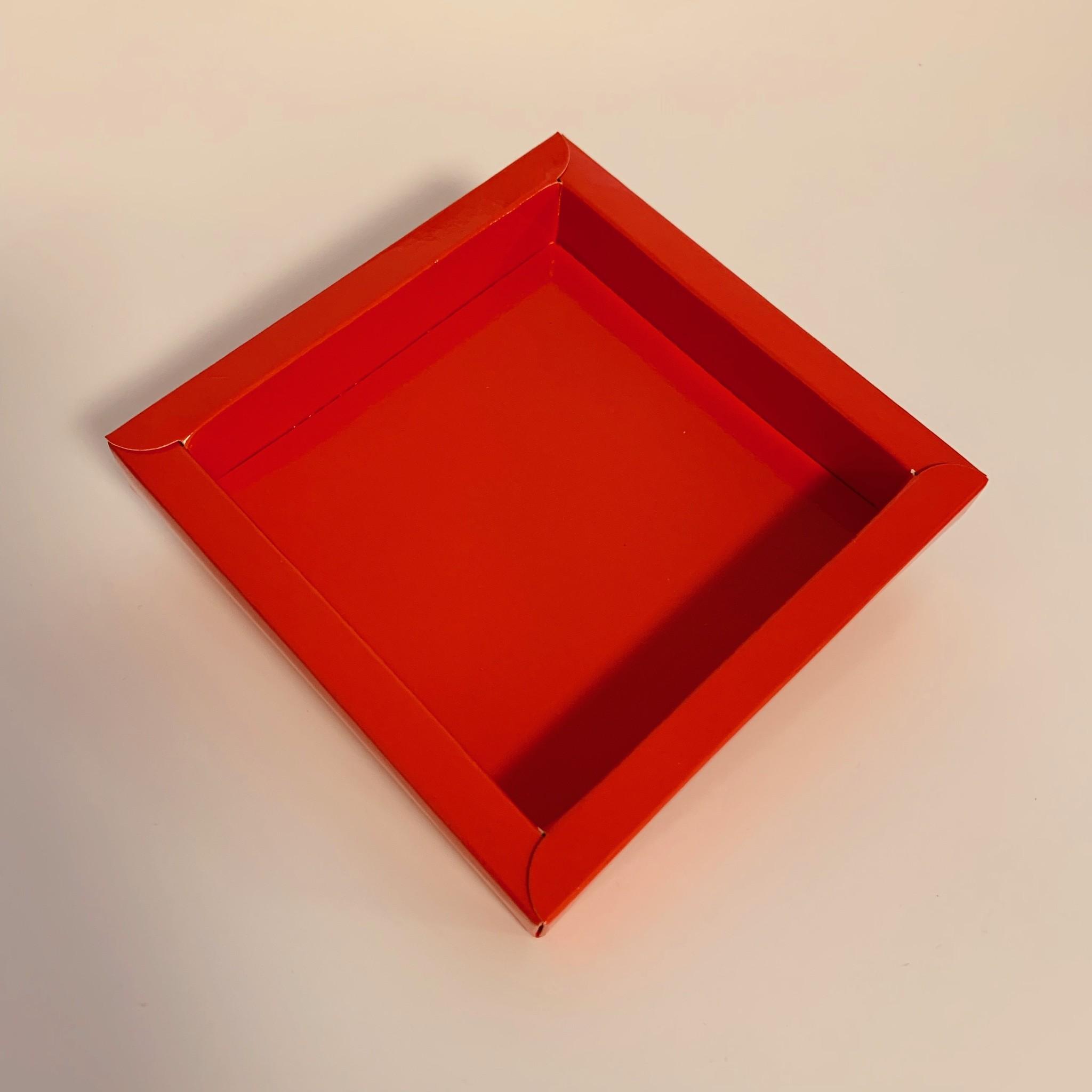Hollewand verpakking NR.145 inhoud: 145x145x20 (90stuks)
