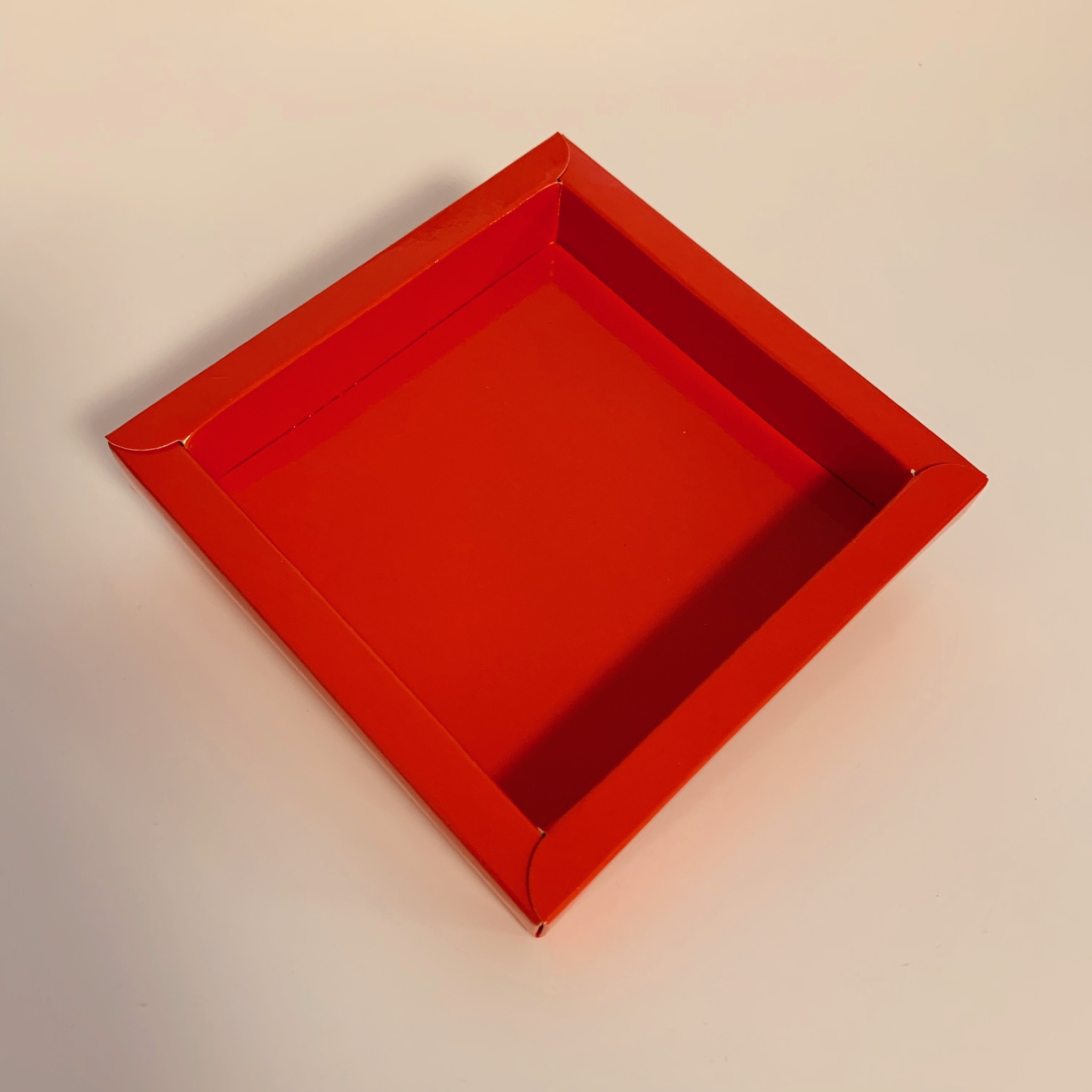 Hollewand verpakking NR.125 inhoud: 125x125x25mm (125stuks)