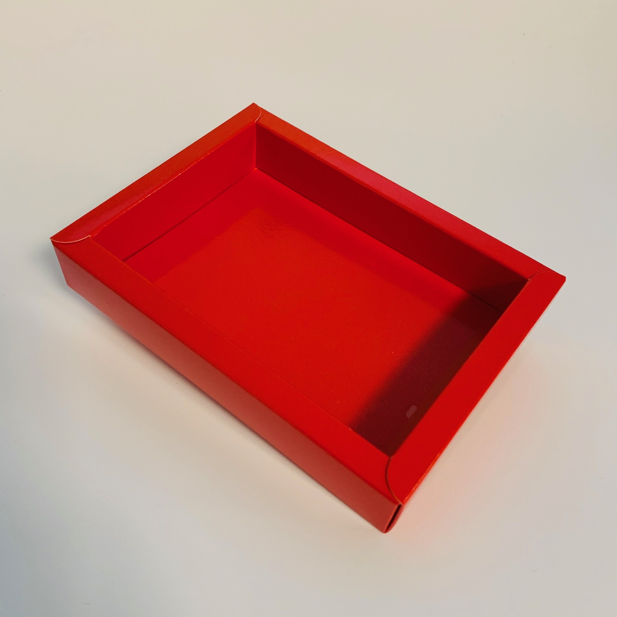 Hollewand verpakking NR.1 inhoud: 130x90x27mm