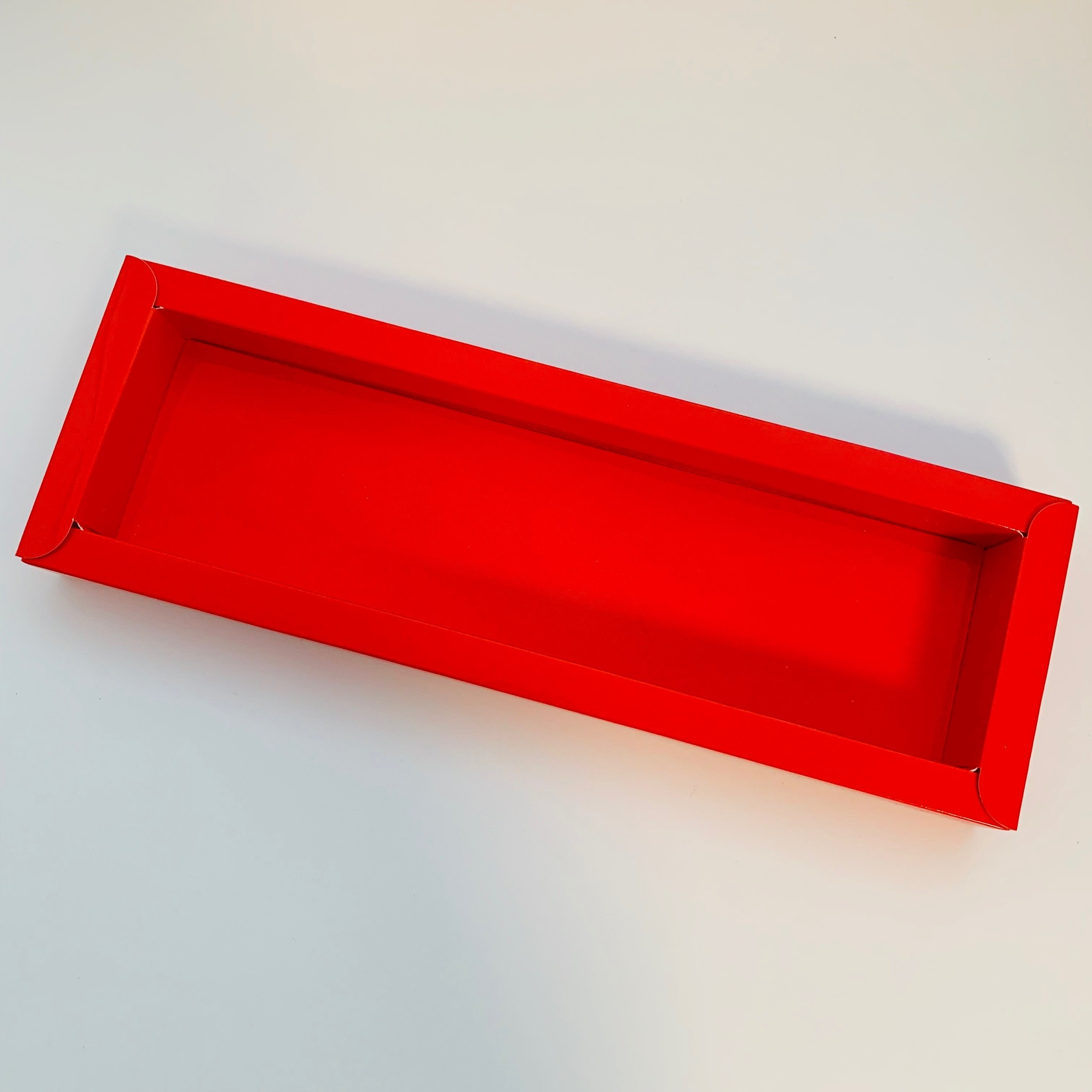 Hollewand verpakking NR.MAW inhoud:  305x78x40mm