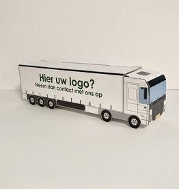 Wijnfles verpakking | Vrachtwagen
